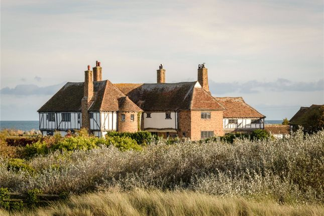 Thumbnail Detached house for sale in Princes Drive, Sandwich Bay, Sandwich, Kent