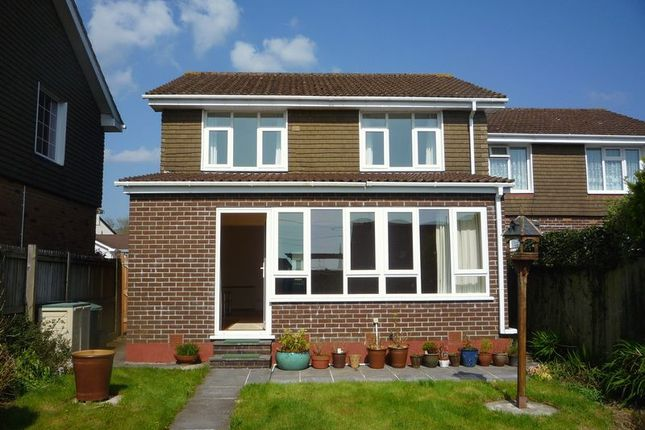 Thumbnail Semi-detached house to rent in Grylls Park, Lanreath, Looe