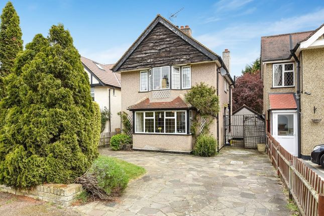 Thumbnail Detached house for sale in Northumberland Road, North Harrow, Harrow