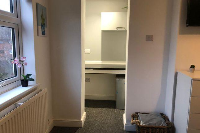 Room 5 of Aberdeen Terrace, Northampton NN5