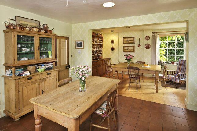 Breakfast Area of Old Fakenham Road, Foxley, Dereham, Norfolk NR20