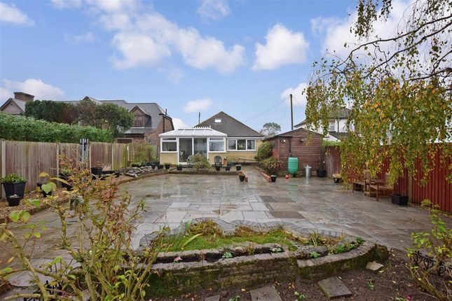Rear Elevation of Northbourne Road, Great Mongeham, Deal, Kent CT14