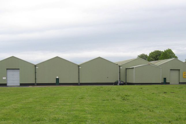 Thumbnail Industrial to let in Kingmoor Park Central, Unit E1, Carlisle