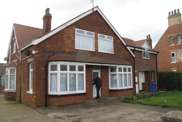 Thumbnail Commercial property for sale in Hull Road, Withernsea, East Yorkshire