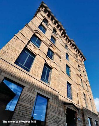 Thumbnail Office to let in Velvet Mill, Lister Mills, Lilycroft Road, Bradford