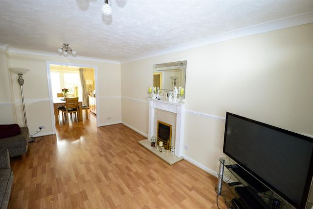 Thumbnail Detached house for sale in Redwell Avenue, Bexhill-On-Sea