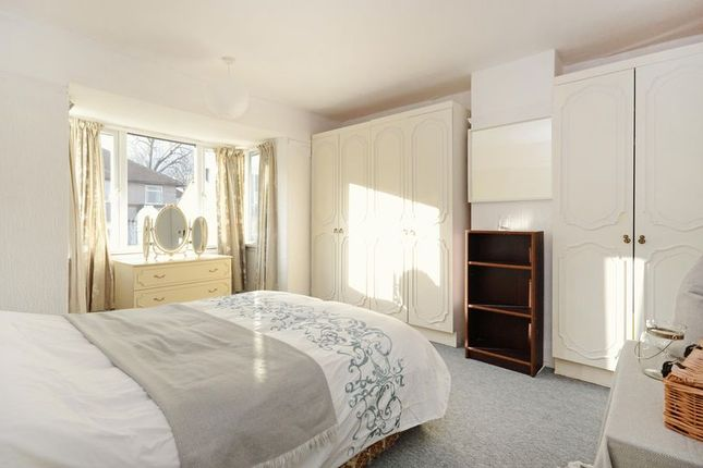 Bedroom 1 of High Trees, Dore, Sheffield S17