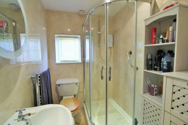Shower Room of Passage Road, Bristol, Somerset BS10
