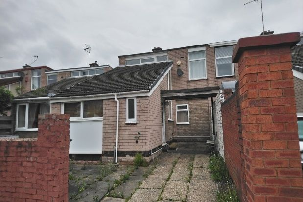 4 bed property to rent in Nordic Drift, Walsgrave, Coventry