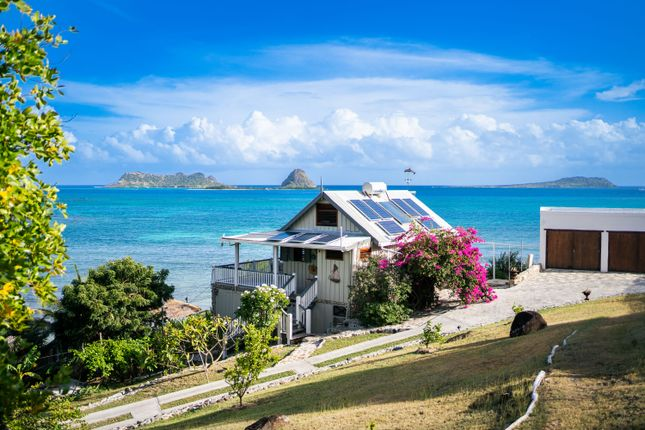 Detached house for sale in Haven Unique Private Beachfront Property Carriacou, Grenada, Hermitage, Carriacou, Grenada