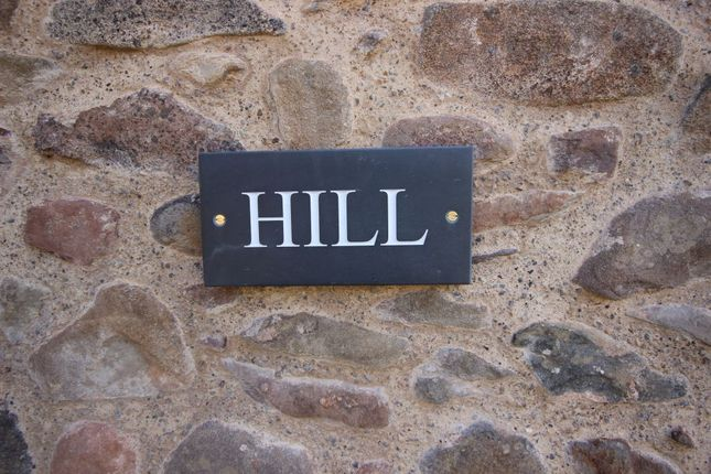 Thumbnail Terraced house to rent in Hill, Fenton Brunt Steading, Innerwick, By Dunbar