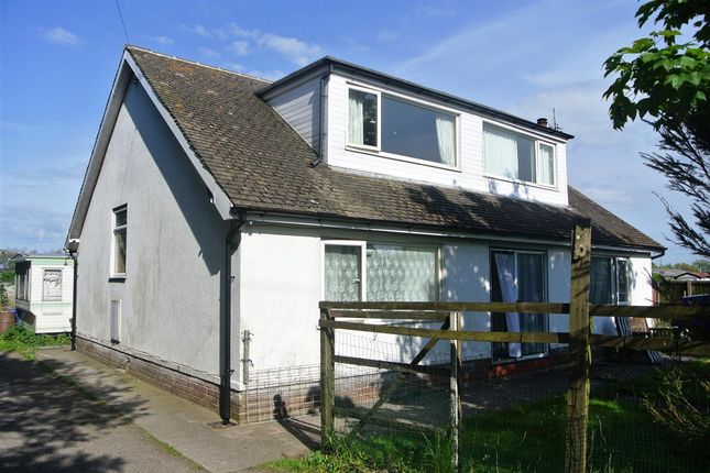 Thumbnail Detached house for sale in Silverdale, Jubilee Lane, Blackpool