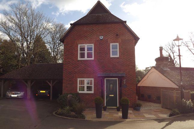 3 bed detached house for sale in Bluecoat Pond, Christs Hospital, Horsham