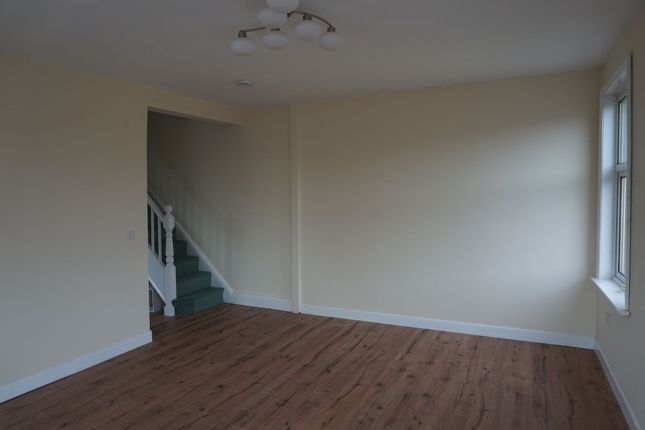 Thumbnail Flat to rent in Heathside Road, Stockport