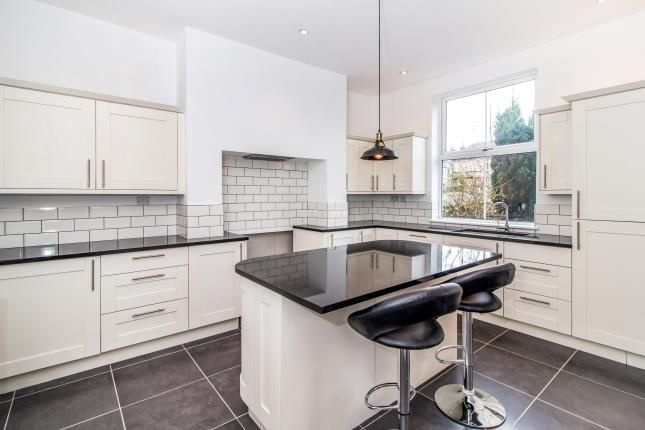 4 bed terraced house for sale in Heath View, Hale, Greater Manchester