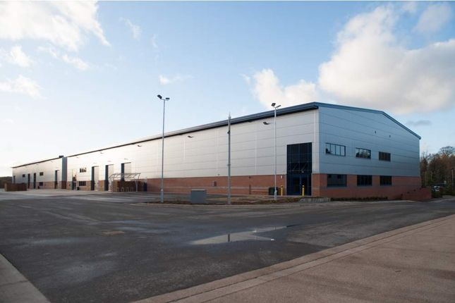 Thumbnail Light industrial for sale in Unit 13, Henley Business Park, Pirbright Road, Guildford