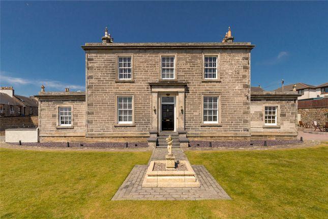 Thumbnail Detached house for sale in Craignairn House, Ravenscraig Street, Kirkcaldy, Fife