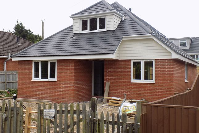 Thumbnail Detached house for sale in Southampton Road, Hythe