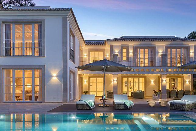 Thumbnail Villa for sale in Bendinat, Mallorca, Balearic Islands