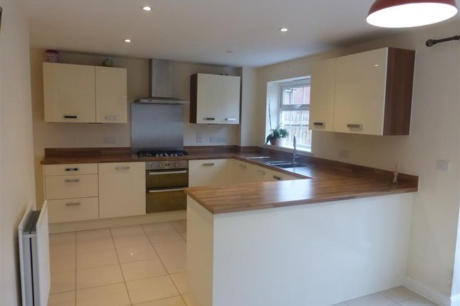 Thumbnail Property to rent in Cambrian Lane, Corby