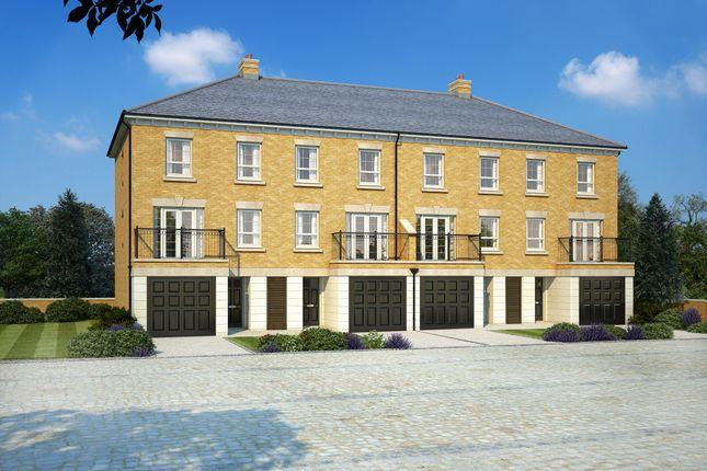 Thumbnail End terrace house for sale in Southfleet Road, Ebbsfleet
