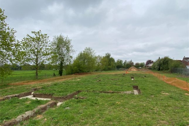 Land for sale in Off Church Street, Great Ellingham, Attleborough, Norfolk NR17
