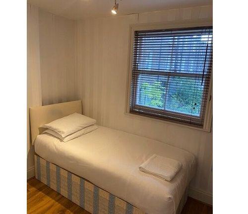 Thumbnail Studio to rent in Matheson Road, West Kensington/Barons Court
