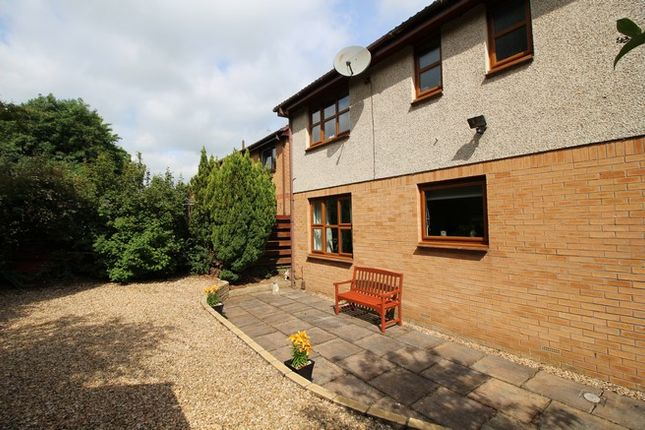 Thumbnail Property for sale in 114 Bailielands, Linlithgow