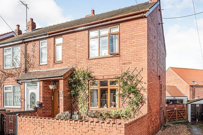 3 bed semi-detached house for sale in Stonegate, Hunmanby, Filey, North Yorkshire YO14