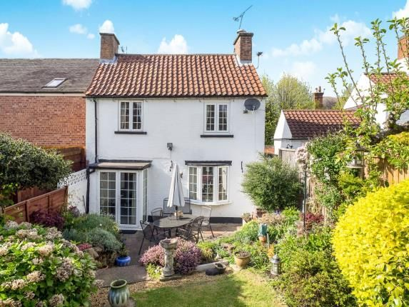 Thumbnail Semi-detached house for sale in Bingham Road, Radcliffe-On-Trent, Nottingham