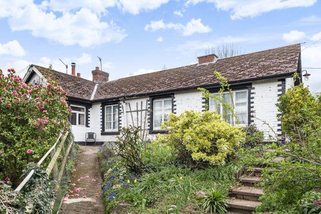 3 bed semi-detached bungalow for sale in Dumbleton Lane, Eardiston, Tenbury Wells WR15