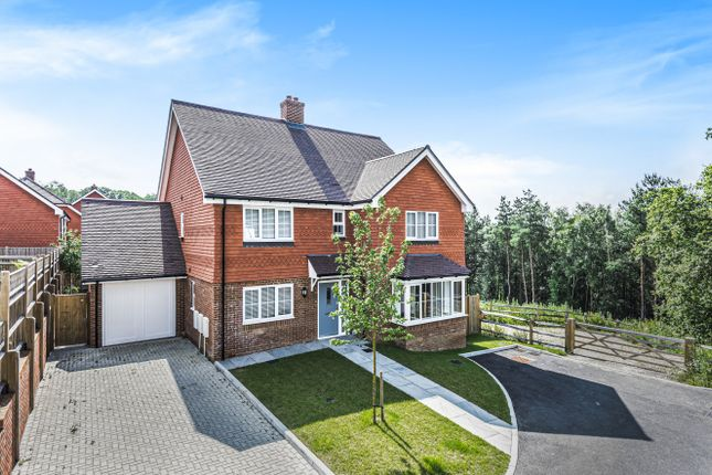 5 bed detached house for sale in Corner Farm Close, Flimwell, Wadhurst TN5