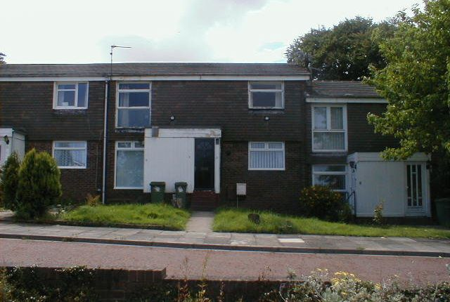 Thumbnail Flat to rent in Maxton Close, Sunderland