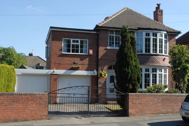 Thumbnail Detached house for sale in Town Street, Middleton, Leeds