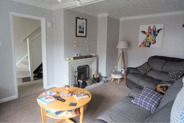 Living Room of Coast Road, Pevensey Bay, Pevensey BN24