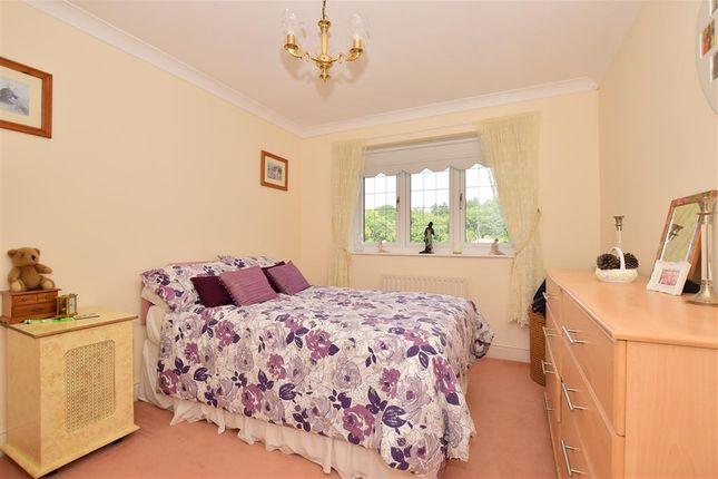 Bedroom 3 of Windmill Grange, West Kingsdown, Sevenoaks, Kent TN15
