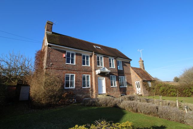 Thumbnail Country house for sale in Rock Lane, Near Hastings