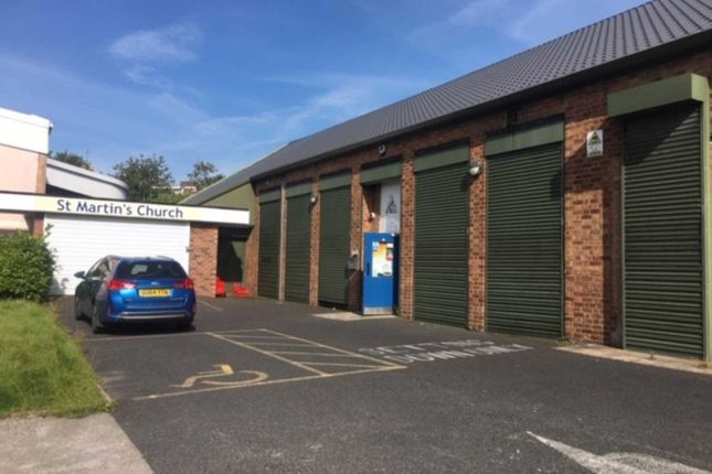 Thumbnail Leisure/hospitality to let in Peatwood Avenue, Liverpool