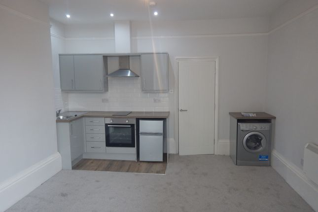 Thumbnail Flat to rent in Bridgeman Terrace, Wigan, Lancashire