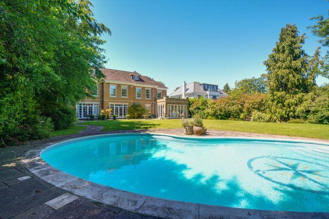 Find 7 Bedroom Properties To Rent In Surrey Zoopla