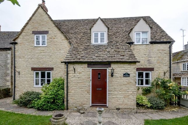 Thumbnail Property to rent in The Street, Castle Eaton, Swindon