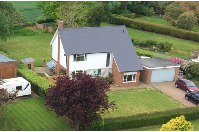 Thumbnail Detached house for sale in Walmer, Deal