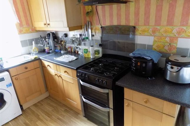Kitchen of Cleadon Avenue, Gorton, Manchester M18