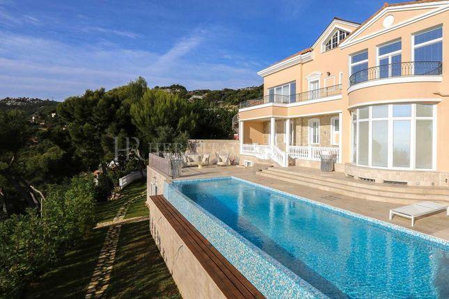 Thumbnail Villa for sale in Beausoleil, Alpes-Maritimes, Provence-Alpes-Côte D'azur, France
