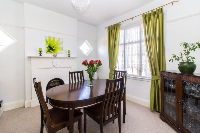 Dining Room of Rylands Road, Southend-On-Sea SS2