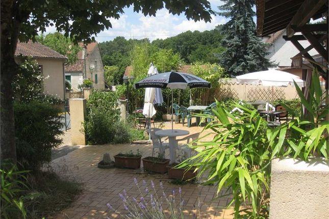 Thumbnail Detached house for sale in Aquitaine, Dordogne, Bergerac