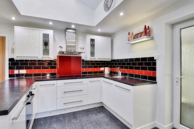 Kitchen of Lime Grove, Littleborough OL15