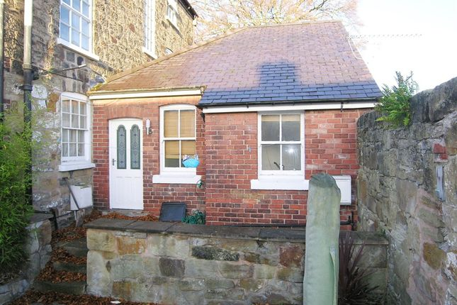 Thumbnail Semi-detached house for sale in Madeira Hill, Wrexham