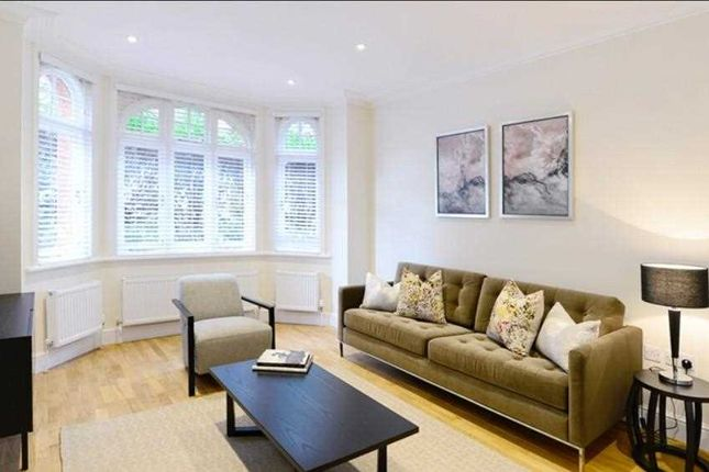 Thumbnail Flat to rent in Hamlet Gardens, 290 King Street, Hammersmith