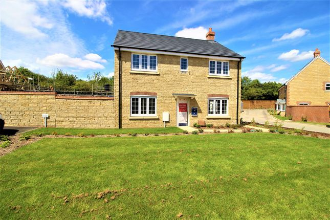 Thumbnail Detached house for sale in Shivenham, Wiltshire